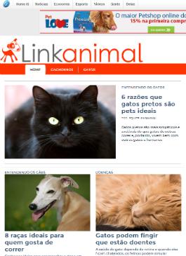 Link Animal